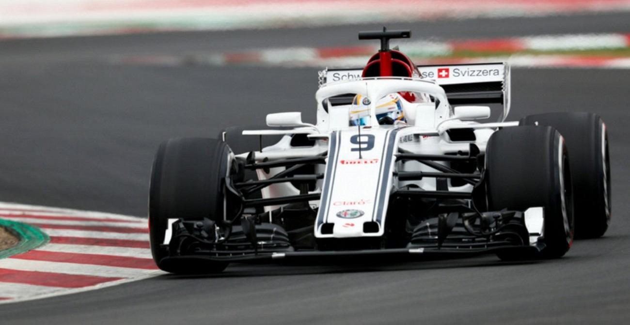 Специальный пакет на посещение гонки Гран-при «Формулы 1» в Сингапуре